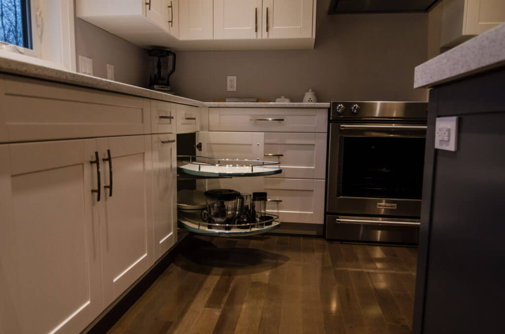 Winnipeg Custom Kitchen Cabinetry | Netley Millwork